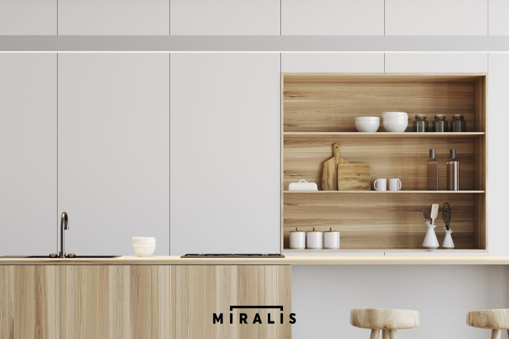 Miralis – Leaders in Kitchen Cabinets